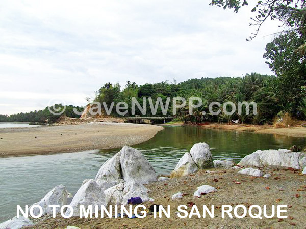 San Roque, Libertad, Antique, Philippines